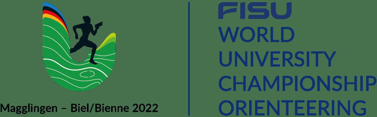 WUC Orienteering 2022